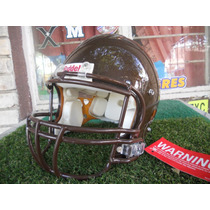 Casco Riddell Revolution Medium Futbol Americano #f80