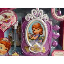 Diario Magico Princesita Sofia Disney Con Luz Y Sonido
