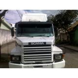 Scania Hw 91