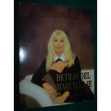 Libro Detras Del Maquillaje Susana Gimenez Errepar 222 Pgs