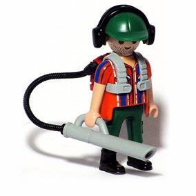 Playmobil Jardineiro Série 10 (6840)