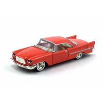 M2 Machines 1957 Chrysler 300c At R.9 1/64 Loose !!!