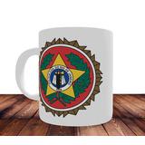 Caneca Profissões Pcrj Policia Civil Rj Personalizada