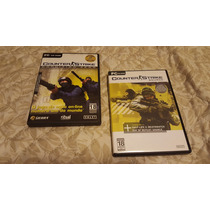 Counter Strike Source Original Completo + Condition Zero