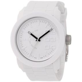 fba53b91c01f Reloj Diesel Blanco Dz7395 Para Hombre - Relojes en Mercado Libre Chile