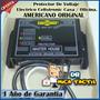 Protector De Voltaje 110v -220v Contra Apagones Casa Oficina