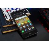 Oferta Huawei P9 Lite Color Negro 4g 16 Gb + Mica De Regalo