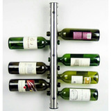 Organizador De Botellas De Vino Fino. Rak 12 Botellas