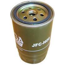 Filtro De Combustível Hyundai Hr Após 2013 - Jfch09