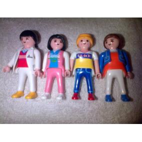 Playmobil Figuras Variadas Pregunta Por La Que Te Guste ¡¡