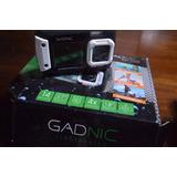 Camara Digital Sumergible Gadnic 14mp Lcd 2.7 Doble Selfie