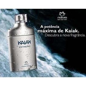 Colônia Kaiak Extremo 100ml