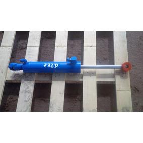 Piston Hidraulico 1 Pulgada De Diametro X 28 Cm De Largo