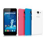 Telefono Celular 3g G31 5p 512-4 Haier Smartphone 3 Carcasas