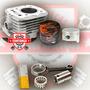 Kit Potencia Motor 3mm Cg/titan 125 92/1999 P/145cc
