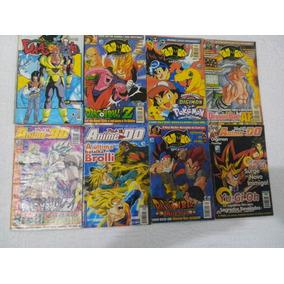 Revista Dragon Ball Z Ultra Jovem - Colecionáveis