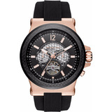 Reloj Michael Kors Mk9019 Automatico Hombre Envio Gratis