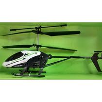 Helicóptero Brinquedo De Controle Recarregável