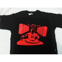 Camisas Dj E Varias Estapas Kit Com 3
