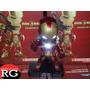 Iron Man 3 - Mk42 - Ace Attack - Con Luz
