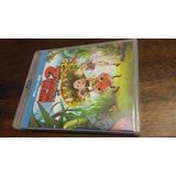 Blu Ray - Lluvia De Hambuerguesas 2 En 3d-la Venganza De Las