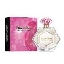 Private Show Britney Perfume 100 Ml Nuevo, Sellado Original