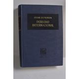 Derecho Internacional Cesar Sepulveda Porrua