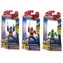 Power Rangers Super Mega Force 3 Modelos - Fair Play Toys