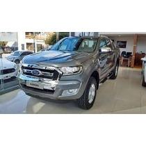 Nueva Ford Ranger Xlt 3.2 Linea 2017 0km Russoniello