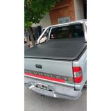 Lona Con Estructura De Aluminio Chevrolet S-10 96-2011