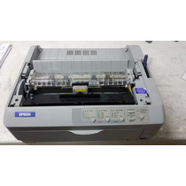 Impresora Epson Fx-890 Funcionan Al 100%