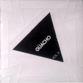 Güacho - Vol Ii - Cd Nuevo, Cerrado.