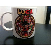 Taza Plastica Dragon Ball Z - Star Wars - Hot Wheels