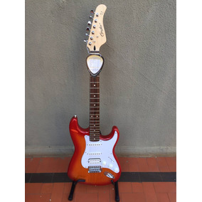 Guitarra Condor Stratocaster Rx30s