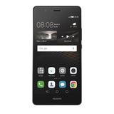 Huawei P9 Lite Dual Sim Lte 5.2pg 13+8mpx 16+2ram Negro