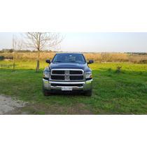 Dodge Ram 2500 Slt 6.7l Diesel Impecable Estado.
