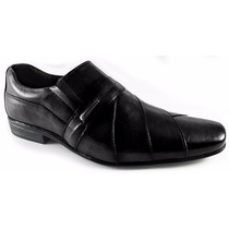 Sapato Barato Top Couro, Cinto, Meia, Calçador, Porta Chave