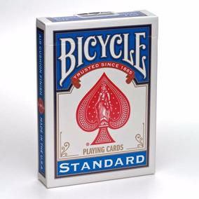 Mazos De Naipes Cartas Bicycle Poker Y Magia Originales Impo
