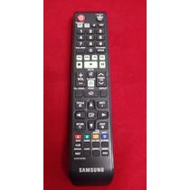 Control Samsung Teatro En Casa Ah59-02538a 3d Blu-ray Disc