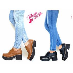 Zapatillas Zapatos Sandalias Urbanas Con Plataforma Goma Eva