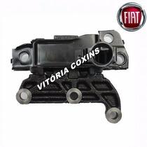 Coxim/calço Do Motor Lado Direito Novo Original Linea 1.9