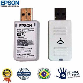 Epson Adaptador Original Lan 802.11 Elpap07 Wireless