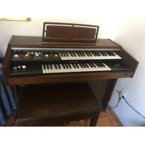 Organo Yamaha Electone Bk-4