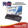 Toner Remanufacturado Samsung Ml-1210