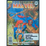 Comic Clasicos Marvel #21 #22 #23 #24 #25 Ed Forum