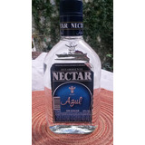 Aguardiente Nectar Azul Sin Azúcar 375ml Colombiano