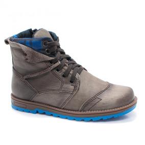 Bota Zariff Shoes Infantil 2491 | Zariff