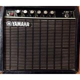 Amplificador De Guitarra Yamaha F20