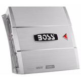 Potencia Boss Ch 4300 4 Canales 1200w Garantia Oficial Cjf