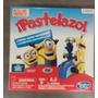 Pastelazo Hasbro Minions